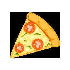 Focacceria e pizza al taglio